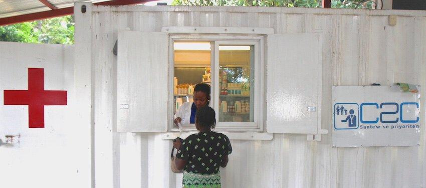 Maternal Clinic