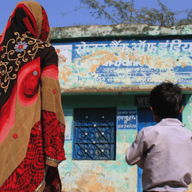 NexThought Monday – What Stands Between Women and Full Financial Inclusion?