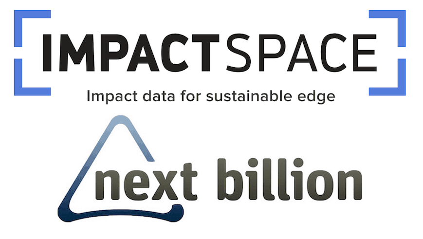 Announcing Our New Partnership with ImpactSpace