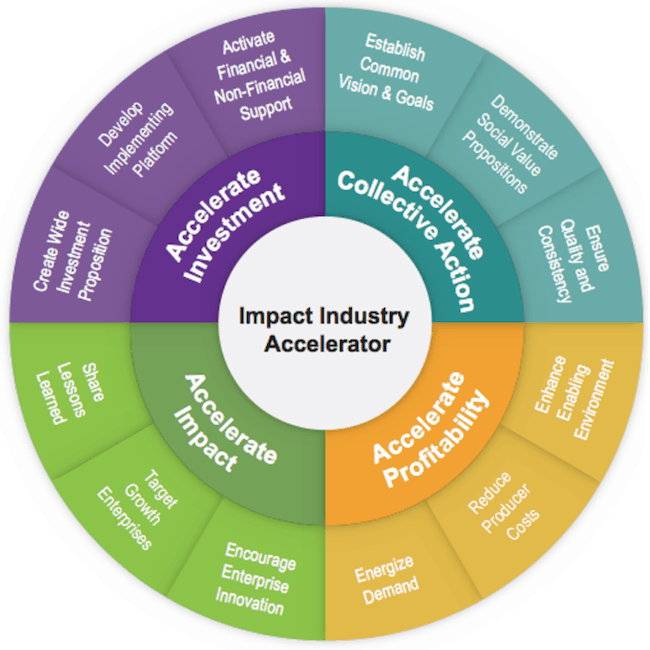 How to Build an Impact Industry: Four Strategies from the Global Alliance for Clean Cookstoves