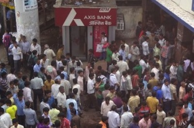 150 Million Bank Accounts – Is That Enough?: Infrastructure is only one part of designing an inclusive financial system in India