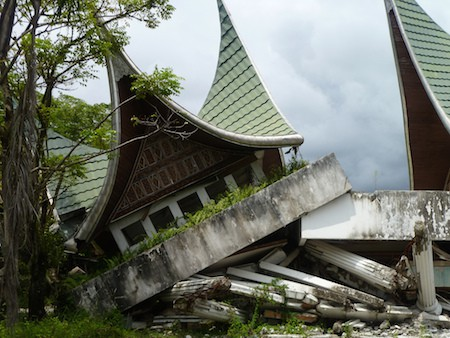 The Avoidance Factor: Research in Indonesia reveals unique behavioral obstacles to microinsurance take-up