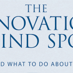 LAST CHANCE to Get a Free Chapter of Ross Baird's New Book, 'The Innovation Blind Spot' - Oct. 31 Deadline
