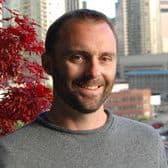Jake Kendall on NextBillion.net