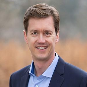Jasper van Brakel RSF Social Finance