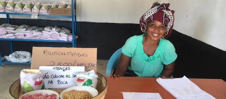 Bridging the Gender Gap in Agriculture: Eight Success Stories for International Women's Day
