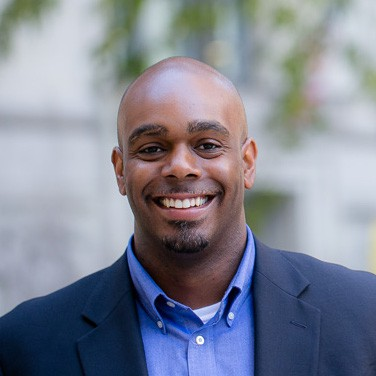 Josh Sledge, Director at the Center for Financial Services Innovation (CFSI)