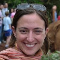 Julie Zollman on NextBillion.net