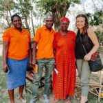 Shedding Light on Women in Solar: How – And Why – Off-Grid Solar Companies Should Hire More Female Sales Agents