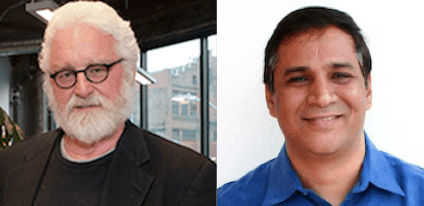 NexThought Monday – Niche or mainstream? Real deal or Hype? : Kevin Jones and Vineet Rai grapple with impact investing's trajectory