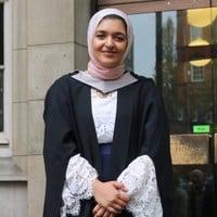 Khawla Rammali, SEED