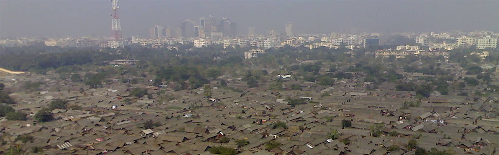 Reimagining Slums: Innovative Solutions to Bangladesh's Urban Housing Dilemma