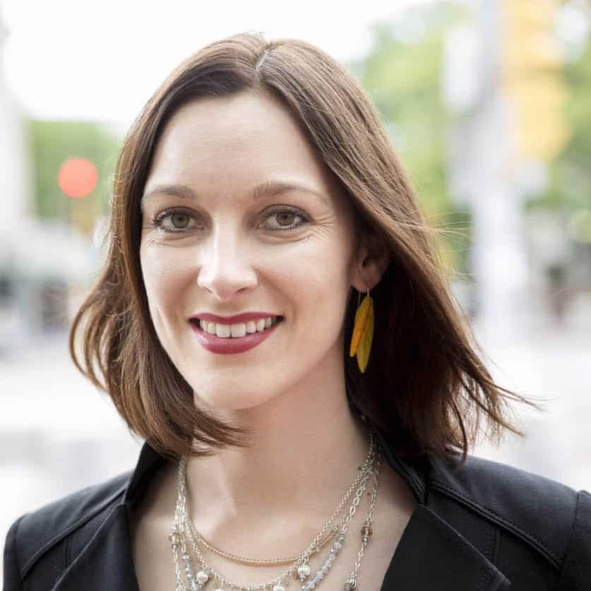 Lauren Oldja