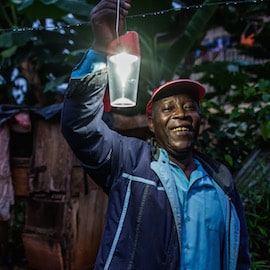How Loan Guarantees Are Unlocking Private Capital for Clean Energy and Sustainable Agriculture