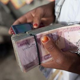Microfinance Goes Digital - NextBillion series with Grameen Foundation