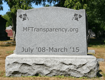MFTransparency is Dead … What Does That Mean for Pricing Transparency?: The CEO of the influential watchdog initiative discusses the future of pricing transparency in microfinance