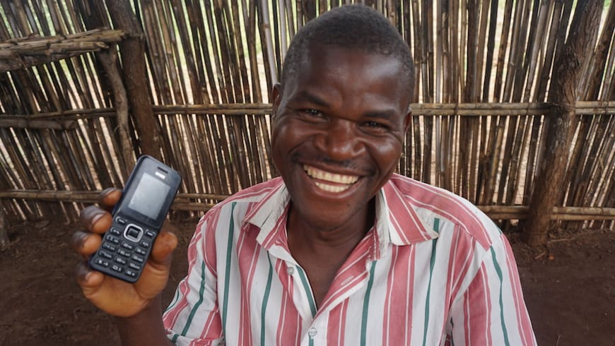 Digital Isn't Always the Answer: Building Choice into Financial Inclusion Solutions for Smallholder Farmers on NextBillion.net