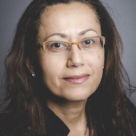 Mayada El-Zoghbi