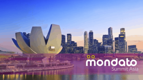 Mobile Finance and Commerce 2.0: Mondato Summit Asia to discuss why emerging Asia could lead the way – Oct. 20-21, 2015
