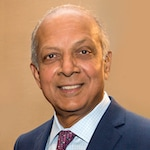 Dr. Naveen Rao, Merck for Mothers