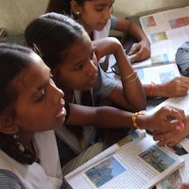 News photo, school, education, NextBillion.net