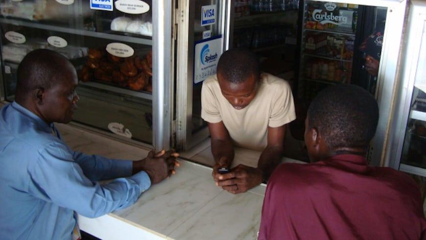 Mobile money news on NextBillion.net