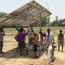 Power Play: Can energy access entrepreneurs survive the relentless march of grid electricity in India?