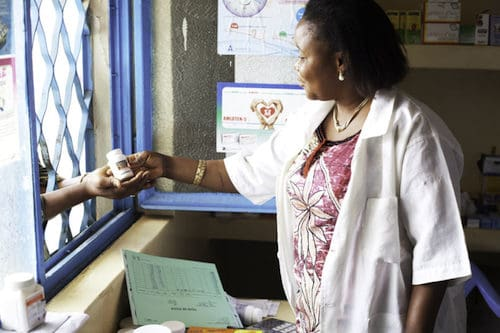 Healthy Markets: Essential to Improving Health and Saving Lives