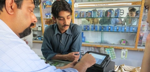 The Trouble with Over-the-Counter Digital Finance: Powerful agents and fractured markets cause challenges in Pakistan