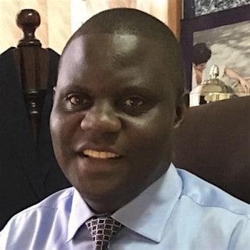 Joseph Nkandu image