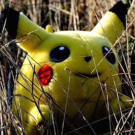 Can Pokemon Go Augment Global Health Reality?