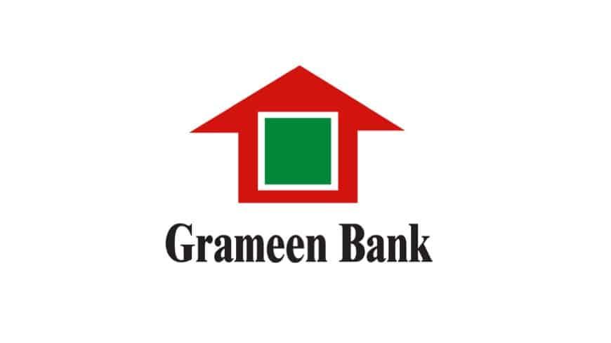 grameen bank logo