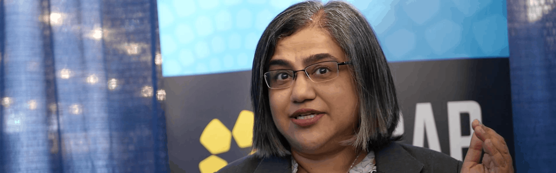 """A sweet spot for impact investing"": Omidyar Network's Roopa Kudva discusses India's growing prominence"