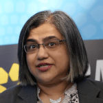 'A Sweet Spot for Impact Investing': Omidyar Network's Roopa Kudva discusses India's Growing Prominence