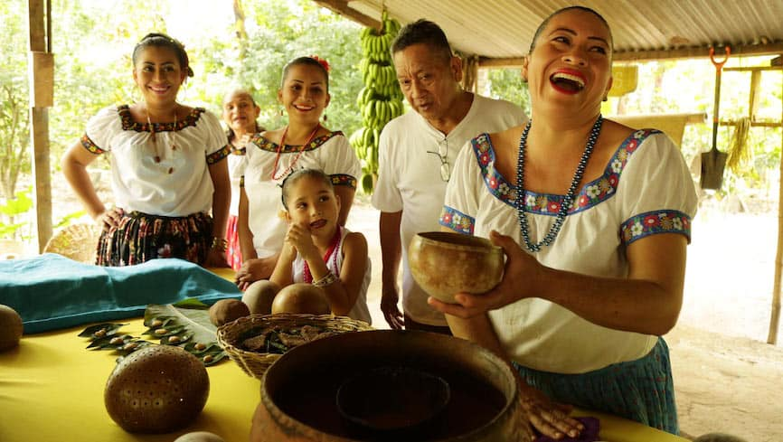 Boosting the Social Impact of Food Tourism: The Keys to a Collaborative Model