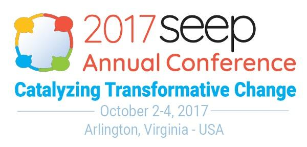 Register Now for SEEP's Conference Before Prices Go Up Saturday on NextBillion.net