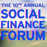 Register for Social Finance Forum, Canada's Leading Impact Investing Event – Get 10% Discount
