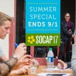 Register for SOCAP: Get a $250 Discount