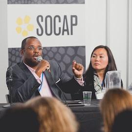 Get Ready for SOCAP16: Apply for its SOCAP Open and Entrepreneur Scholarship Programs, on NextBillion.net