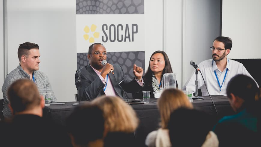 Get Ready for SOCAP16: Apply for its SOCAP Open and Entrepreneur Scholarship Programs, on NextBillion.net