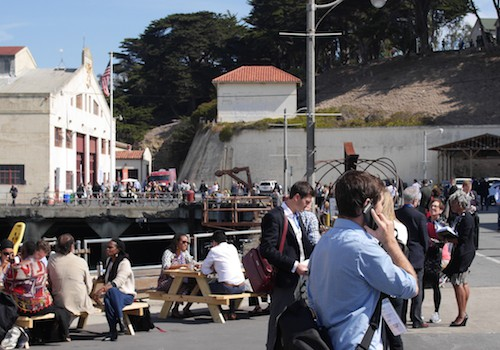 NexThought Monday: Four Steps to Unlock the Potential of Impact Investing: SOCAP15 conference highlights critical areas where the sector should focus