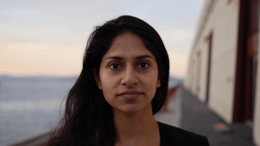 Sandhya Hegde, general partner at Khosla Impact Fund, interviewed on NextBillion.net.