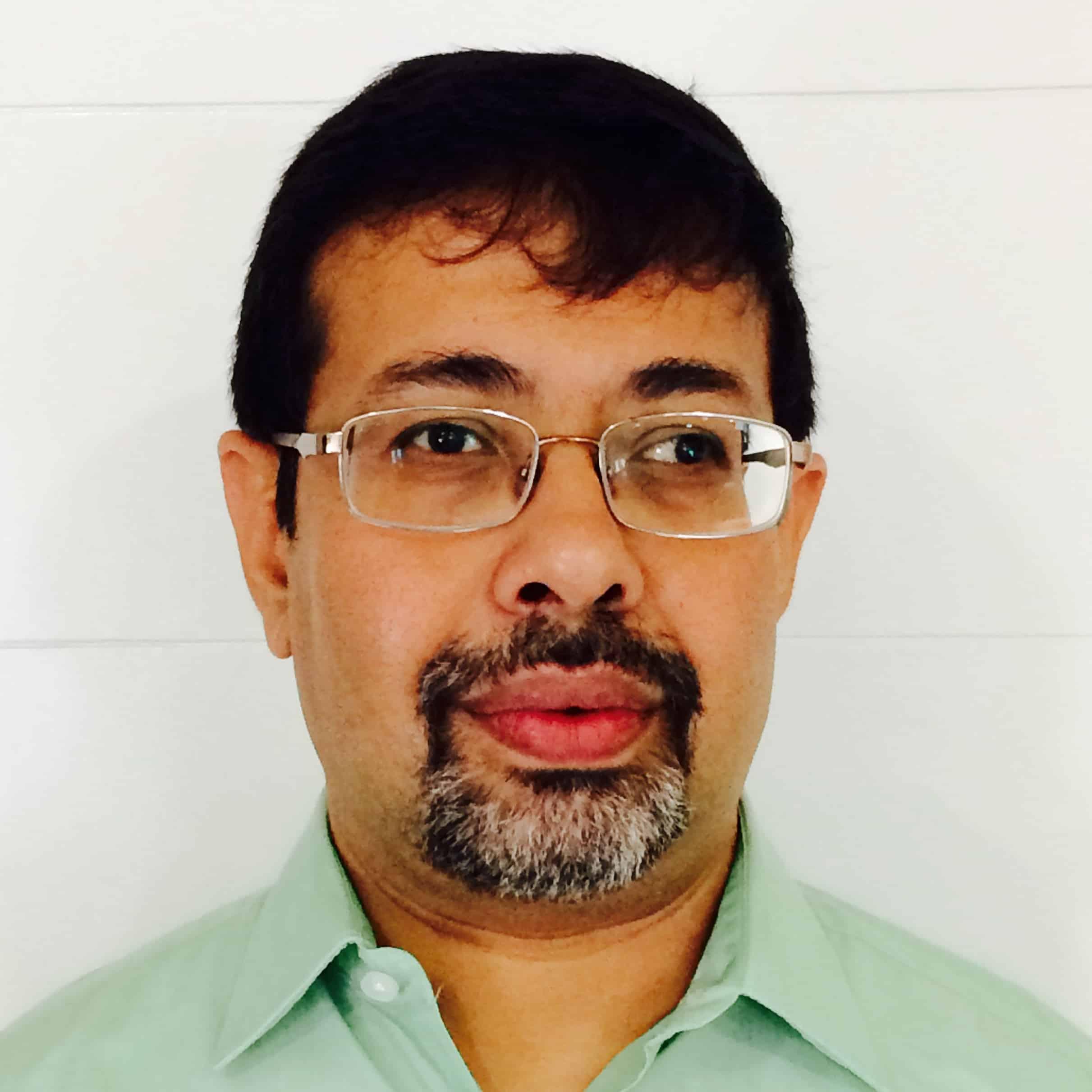 Sanjoy Sanyal