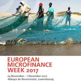 European Microfinance Week 2017: Revealing New Frontiers in Inclusive Finance on NextBillion.net