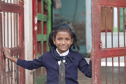 NexThought Monday – Applying Wall Street Ideas to NGOs in Rural India: A closer look at the first education impact bond