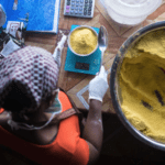 Low Tech, High Impact: Can an Affordable, Hand-Powered Innovation Boost Food Production in Africa?