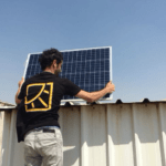 Unboxing Solar: An Israeli-run Startup Works to Expand Energy Access in the Palestinian Territories