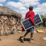 Financing the Energy Access Revolution: Three Technologies That Are Driving Africa's Momentum