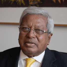 An Interview with Sir Fazle Hasan Abed, Founder & Chairman of BRAC, on NextBillion.net.