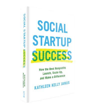 Social Startup Success cover